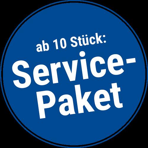 Servicepaket oecollect Sammelstation